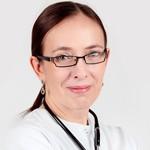 Dr n. med Joanna Wiktorska