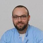Dr n. med. Łukasz Migdalski