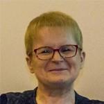 Dr hab. n. med. Ewa Trzos