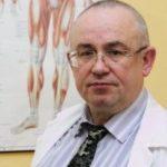 Lek. med. Paweł Jałmużna
