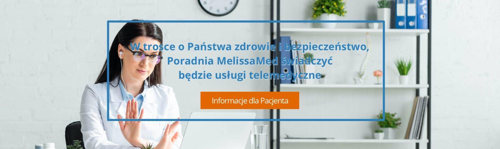Wizyty Online lekarz Łódź