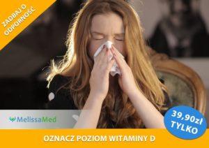 Lekarze Specjaliści Łódź MelissaMed