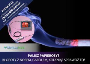 Badanie endoskopowe Lekarze specjaliści Łódź MelissaMed